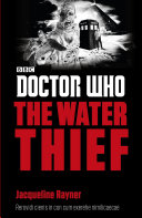 Doctor Who: The Water Thief Book