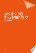 Dans Son Silence Pdf/ePub eBook