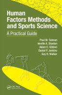 Human Factors Methods and Sports Science