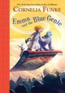 Emma and the Blue Genie Pdf/ePub eBook