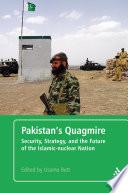 Pakistan's Quagmire