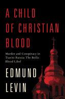 A Child of Christian Blood Pdf/ePub eBook