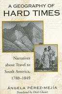 Geography of Hard Times, A Pdf/ePub eBook