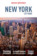 Insight Guides City Guide New York  Travel Guide eBook