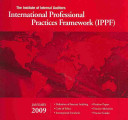 International Professional Practices Framework (IPPF)