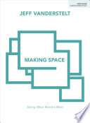 Making Space Bible Study Book