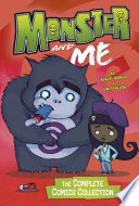 Monster And Me