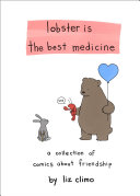 Lobster Is the Best Medicine Book