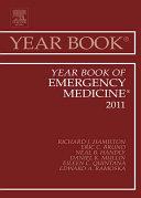 Year Book of Emergency Medicine 2011