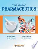 Pharmaceutics Book