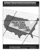 Projections of Education Statistics to 2009