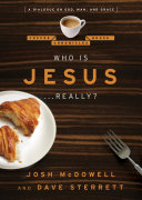 Who is Jesus       Really