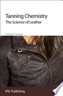 Tanning Chemistry Book