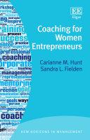 Coaching for Women Entrepreneurs