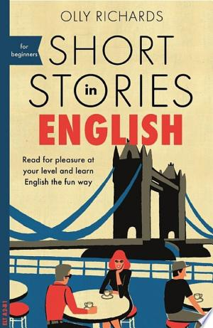 [pdf - epub] Short Stories in English for Beginners - Read eBooks Online