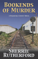 Bookends of Murder ebook