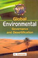 Global Environmental Governance and Desertification