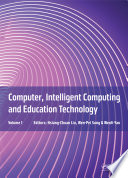Computer  Intelligent Computing and Education Technology