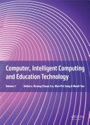 Computer, Intelligent Computing and Education Technology [Pdf/ePub] eBook