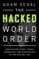 The Hacked World Order Pdf/ePub eBook