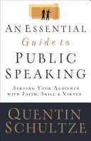 An Essential Guide to Public Speaking Book PDF