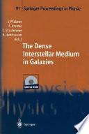 The Dense Interstellar Medium In Galaxies