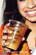 When Dimple Met Rishi Sandhya Menon Cover