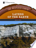 Layers of the Earth Book