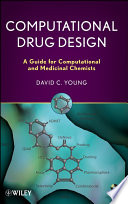 Computational Drug Design