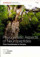 Phylogenetic Aspects of Neuropeptides Book