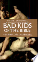 Bad Kids Of The Bible Book PDF