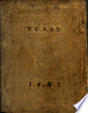 Commentarii in Aristotelis Logicam - BSB Clm 27811