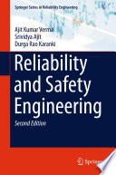 Reliability and Safety Engineering