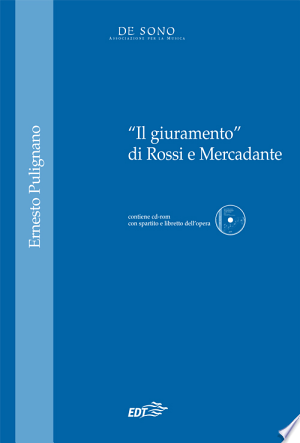 Download Il giuramento di Rossi e Mercadante Free Books - Dlebooks.net