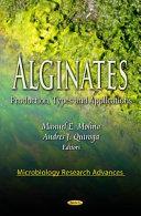 Alginates Book