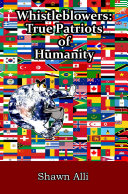 Whistleblowers: True Patriots of Humanity Pdf/ePub eBook