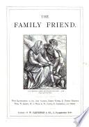 The Family Friend Book PDF
