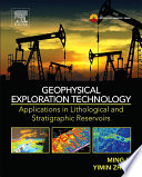 Geophysical Exploration Technology Book PDF