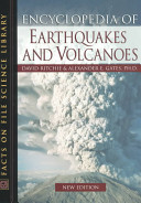 Encyclopedia of Earthquakes and Volcanoes