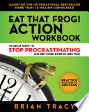 Eat That Frog! Action Workbook