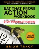 Pdf Eat That Frog! Action Workbook