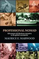Pdf Professional Nomad