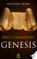 Genesis Complete Bible Commentary Verse By Verse
