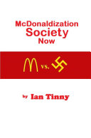 McDonaldization Society Now