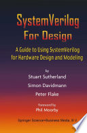 SystemVerilog For Design