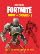 FORTNITE Official How to Draw   the Legendary Collection