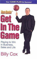 You Gotta Get In The Game Book PDF