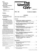 The Woman CPA