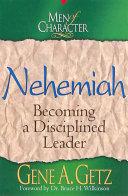 Pdf Men of Character: Nehemiah Telecharger