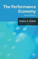 The Performance Economy [Pdf/ePub] eBook